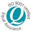 ISO 9001:2008 KYS